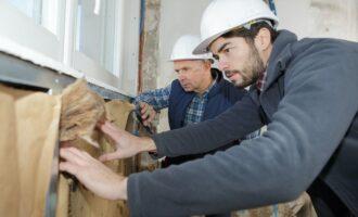 Découvrir les différentes méthodes d'isolation des murs par l'extérieur